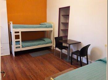 CompartoDepto AR - Residencia Estudiantil , Rosario - AR$ 3.000 pm