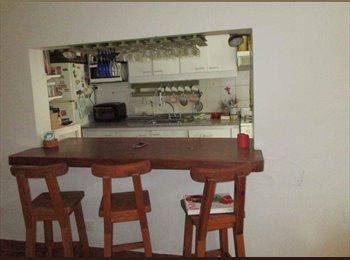CompartoDepto AR - Para Abril. Alquilo habitación Zona Norte - Beccar.  - Desayuno incluido, San Isidro - AR$ 6.500 pm
