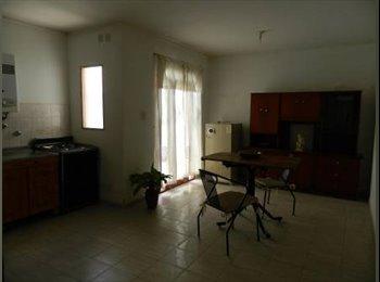 CompartoDepto AR - Alquilo 3 Dptos en Complejo de 8 Dptos. $4500 - con muebles, Santa Fe de la Vera Cruz - AR$ 4.500 pm