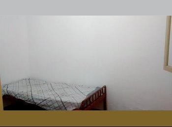 CompartoDepto AR - Ofrezco Alquiler 1 Pieza Cerca Universidad Católica, Santa Fe de la Vera Cruz - AR$ 2.700 pm