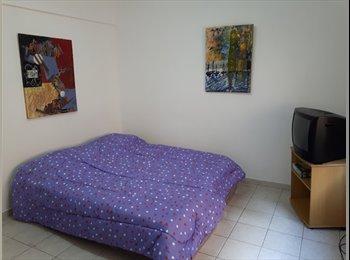 CompartoDepto AR - Moderno apartamento centrico, Buenos Aires - AR$ 9.500 pm