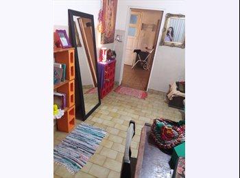 CompartoDepto AR - habitación doble, San Justo - AR$ 5.000 pm