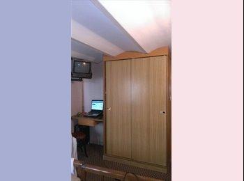 CompartoDepto AR - Busco compañera para compartir habitación hasta el 21 de mayo, Buenos Aires - AR$ 3.500 pm