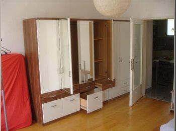 EasyWG AT - Jan - Wohnung in Ottakring, Wien - 450 € pm