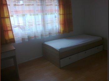 EasyWG AT - Zimmer in 5-er WG, Feldkirch - 495 € pm