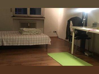 EasyWG AT - WG - Zimmer in Feldkirch, Feldkirch - 450 € pm