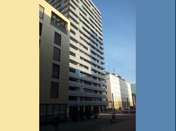 EasyWG AT - Student sucht einen Mitbewohner im Herzen von Linz, Linz - 490 € pm