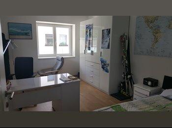 EasyWG AT - NEUBAU -  1 Zimmer wird frei, Innsbruck - 420 € pm
