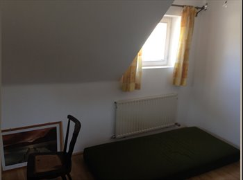 EasyWG AT - Zimmer in 5er Männer WG, Innsbruck - 220 € pm