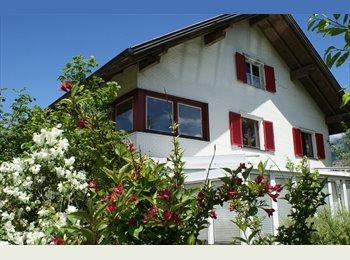 EasyWG AT - Riesen Haus mit Garten in Ruhelage, Feldkirch - 400 € pm