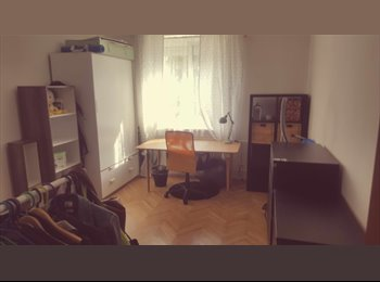 EasyWG AT - Roomie wanted for cozy flat near everything, Linz - 400 € pm