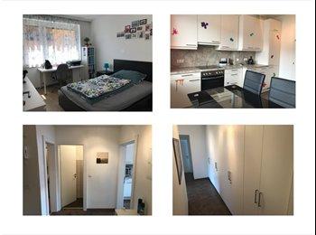 EasyWG AT - Schönes Zimmer in Top-Lage (3er WG), Innsbruck - 419 € pm