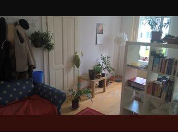 EasyWG AT - Zimmer in Ibk Wilten für den Sommer (Juli-September, Innsbruck - 250 € pm