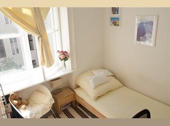 EasyWG AT - Einzelzimmer für Sommer im ERSTEN BEZIRK. Nur Frauen, Wien - 315 € pm