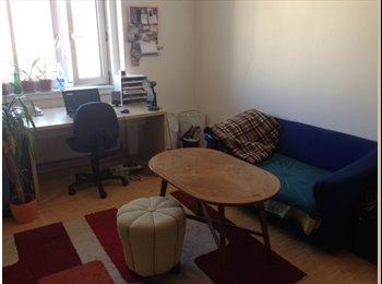 EasyWG AT - 22m² WG Zimmer in Wien Ottakring - 315 € all inclusive , Wien - 315 € pm
