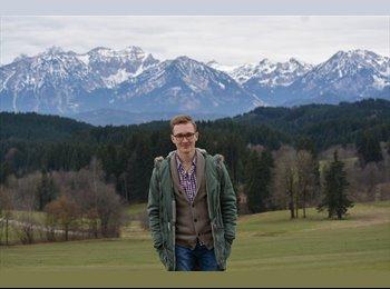 EasyWG AT - Lukas - 21 - Innsbruck