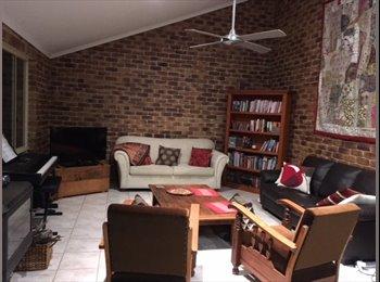 EasyRoommate AU - Room available in spacious home - Caloundra, Sunshine Coast - $180 pw