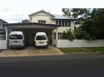 EasyRoommate AU - Queenslander, Cairns - $480 pw