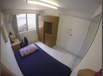 EasyRoommate AU - Rooms avalible, Manoora - $100 pw