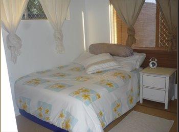 EasyRoommate AU - MIAMI share house, Gold Coast - $190 pw