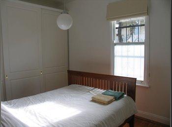EasyRoommate AU - Female flatmate wanted for nice room in Rozelle, Camperdown - $320 pw