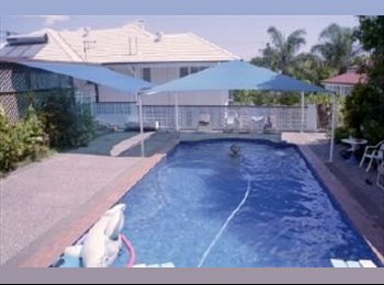 EasyRoommate AU - Norman park. International share house, Balmoral - $150 pw