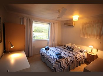 EasyRoommate AU - Single rooms; Scott Rd Herston; from $175 pw., Red Hill - $225 pw