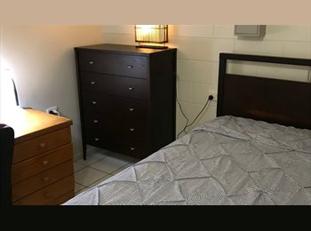 EasyRoommate AU - Clean & Comfortable Room to rent in quiet house,, Cranbrook - $150 pw