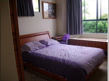 EasyRoommate AU - F/furn room, Sunshine Coast - $200 pw