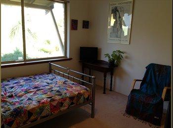 EasyRoommate AU - Double Room, North Beach - $200 pw