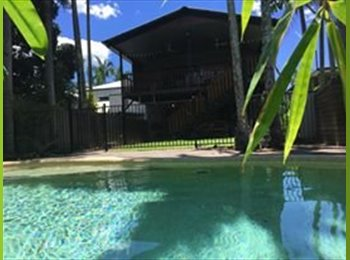 EasyRoommate AU - Room for Rent, Cairns - $150 pw