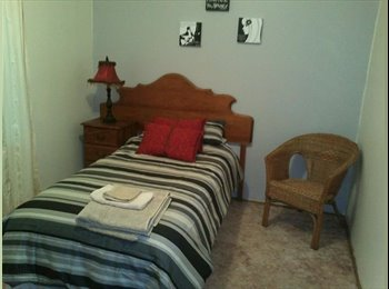 EasyRoommate AU - Single room for rent, Launceston - $115 pw