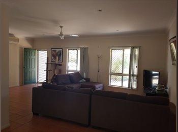 EasyRoommate AU - Nice big house in Riverside Gardens, Cranbrook - $140 pw