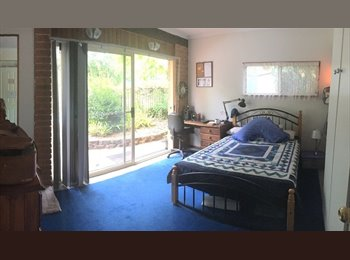 EasyRoommate AU - Room in quiet house. All expenses included. Perfect for students, Gosford - $170 pw