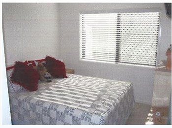EasyRoommate AU - FLATMATE WANTED in HAPPY  unit MOOLOOLABA, Sunshine Coast - $175 pw