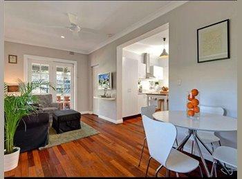 EasyRoommate AU - Single room in great sharehouse, Mortlake - $250 pw