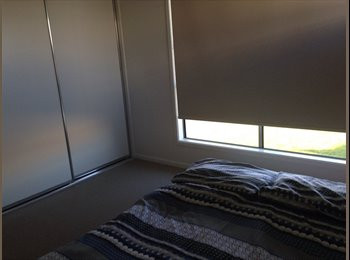 EasyRoommate AU - New house! Room incl. elec, Townsville - $160 pw
