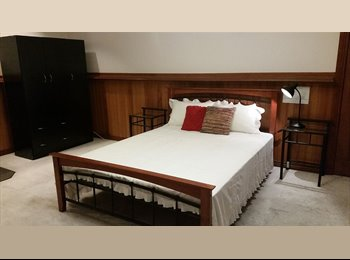 EasyRoommate AU - Massive House | Suit Professionals | NBN WIFI + Cleaning Included, Tottenham - $180 pw