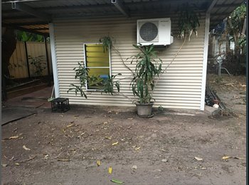 EasyRoommate AU - Darwin- Stuart Park- Room to rent by pool, Darwin - $250 pw