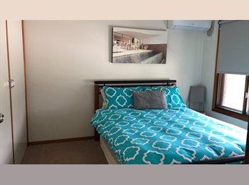 EasyRoommate AU - Furnished room available, Clothiers Creek - $180 pw