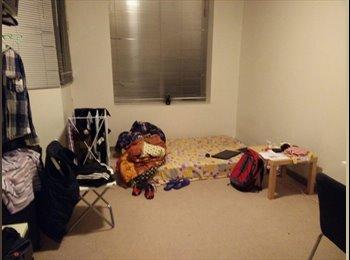 EasyRoommate AU - Spacious roomshare in Latrobe Street, Melbourne - $185 pw