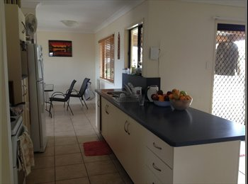 EasyRoommate AU - Room for rent, Cranbrook - $110 pw