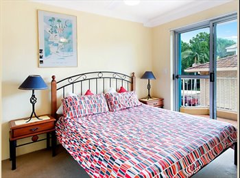 EasyRoommate AU - Board offered, negotiable terms(depending on your requirements), Gold Coast - $195 pw