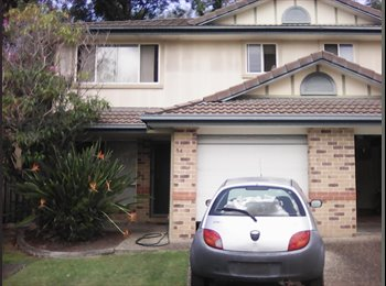 EasyRoommate AU - Single room, in a unit, wih swimming pool and ennis court wihin walking distance, Gold Coast - $192 pw