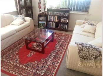 EasyRoommate AU - Great Room in  Quiet DelightfulHome, Mount Pleasant - $200 pw
