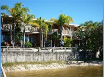 EasyRoommate AU - Room to let, Sunshine Coast - $180 pw