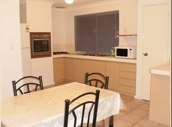 EasyRoommate AU - Great House Available for Rent in Bentley, St James - $400 pw