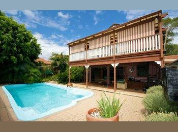 EasyRoommate AU - Great house in bassendean looking for housemates, Woodbridge - $140 pw
