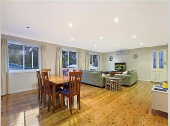EasyRoommate AU - Lovely Room close to Parramatta, Oatlands - $250 pw