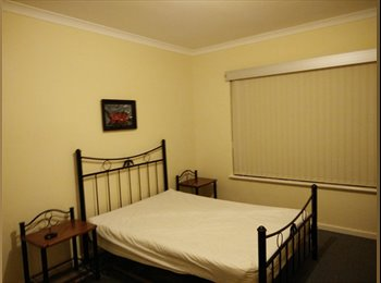 EasyRoommate AU - Master Bedroom with Ensuite and Lounge , Iluka - $210 pw